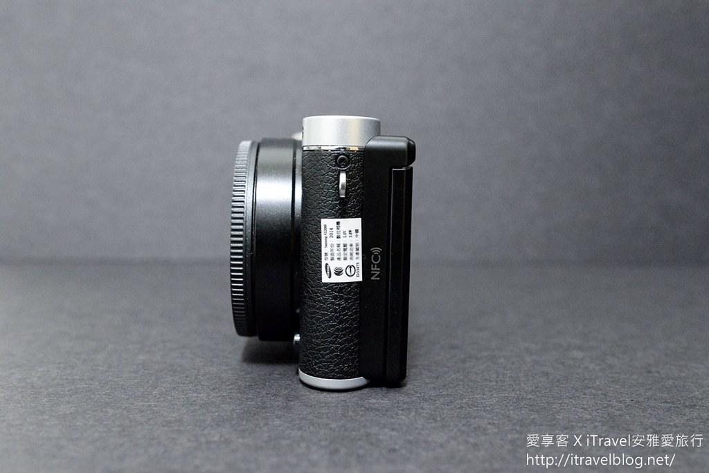 Samsung NX3000 03