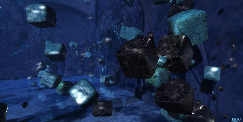The Sea of Cubic Dreams - II