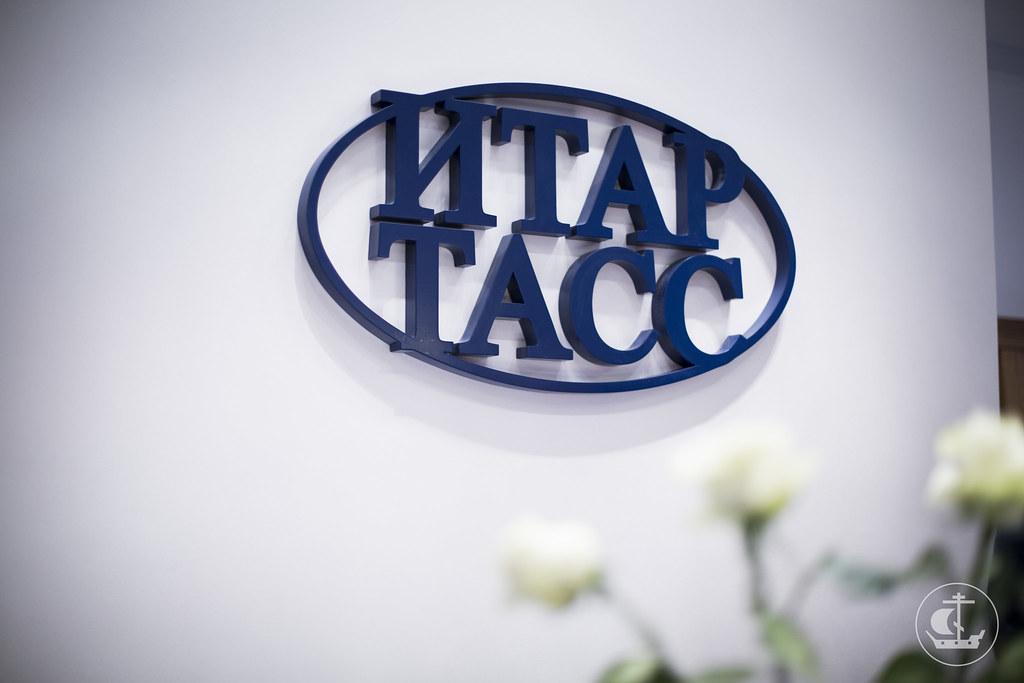 5 сентября 2014, Пресс-конференция в ИТАР-ТАСС / 5 September 2014, Press conference at ITAR-TASS