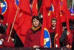 2014 09 07 marcha Agrup Familiares Detenidos Desaparecidos 011