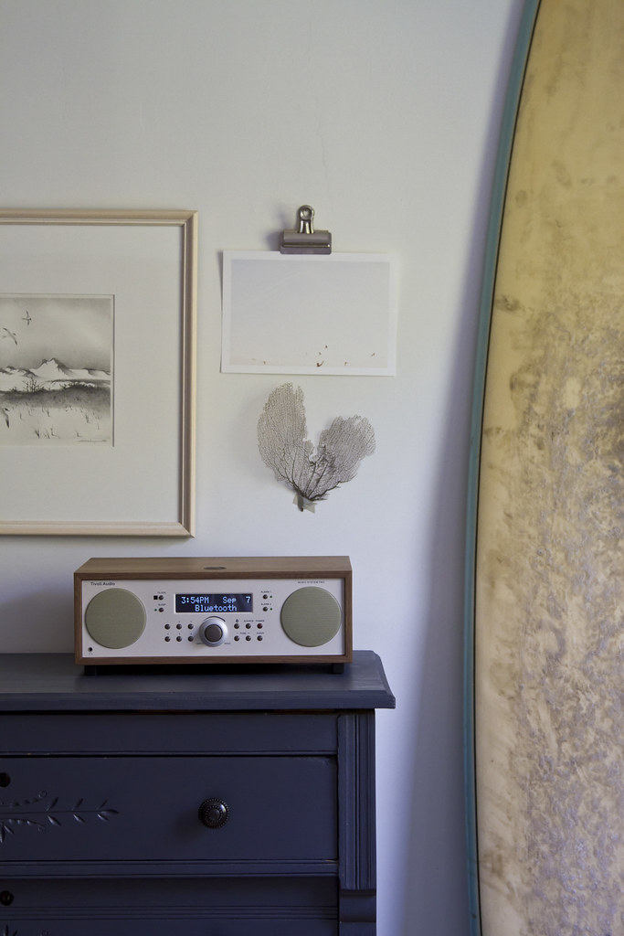 tivoli music system two