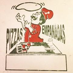La mejor caja de #pizzas y #empanadas !!!