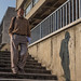 Concrete man by svenduplic