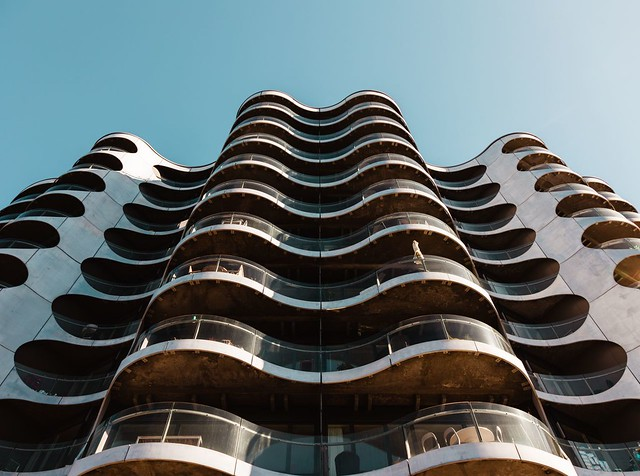 Danielsen Architects. Metropolis #8