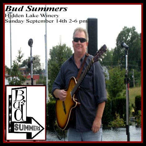 Bud Summers 9-14-14