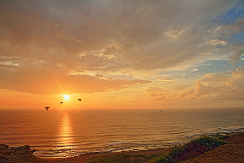 sunrise seaside taiwan 7d 台灣 墾丁 hdr kenting 屏東 台湾 pingtung 日出 日の出 hengchun 海邊 恆春 海辺 風吹砂 fongchueisha