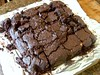 """Diabetic Cooking"" Brownies"