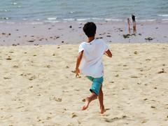 Poople of the dune. - Gente de la duna.