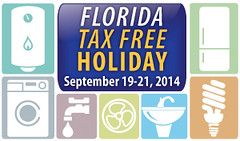 Energy Tax Holiday