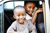 Faces of Abidjan