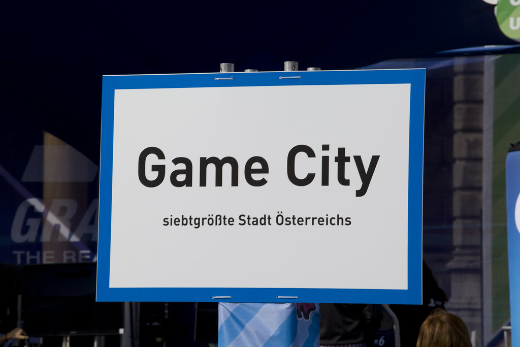 Game City Wien