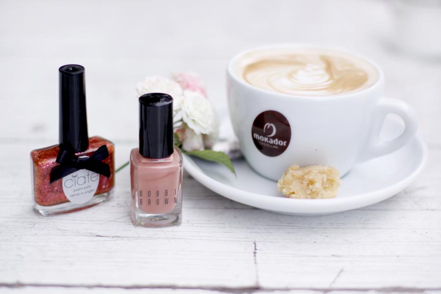 douglas beautystories douglas blog preview nagellack nail polish nagellack trends für den herbst bobbi brown ciate 1