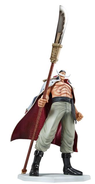 "P.O.P 海賊王 NEO-DX ""白鬍子""艾德華·紐蓋特 限定復刻版"