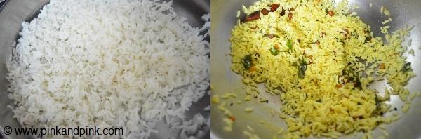 Lemon Rice Recipe2