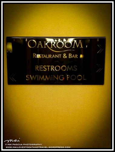 Oakwood Restaurant 000