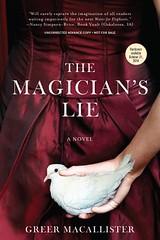 The Magician's Lie - NetGalley