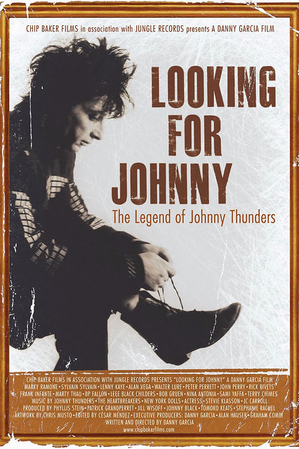 """""""Looking For Johnny"""" (Released on DVD: 10/07/14)"""