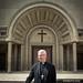 Mgr Charles Morerod … RFI 2014 Messe Christ Roi, Fribourg, 24.08.2014