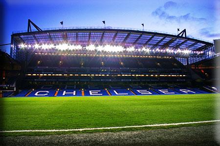 picture of Stamford Bridge