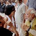 IN TUNE ON TEACHERS DAY — MODI'S DAY OUT by chat2vishakha