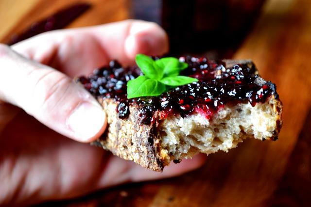 How Do You Make Blackberry Jam