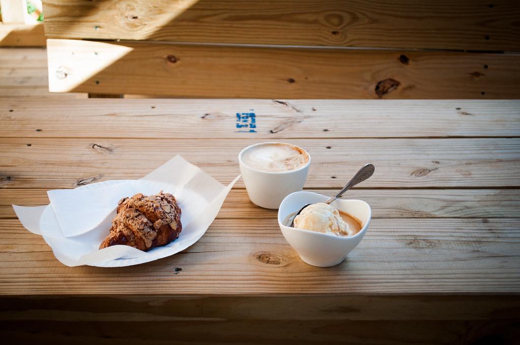The Coffee Lab, Bayridge