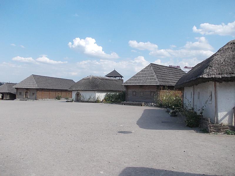 Запоріжжя, Хортиця