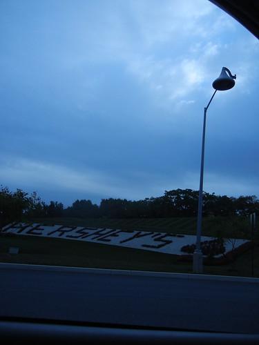 Aug 30 2014 Hershey PA