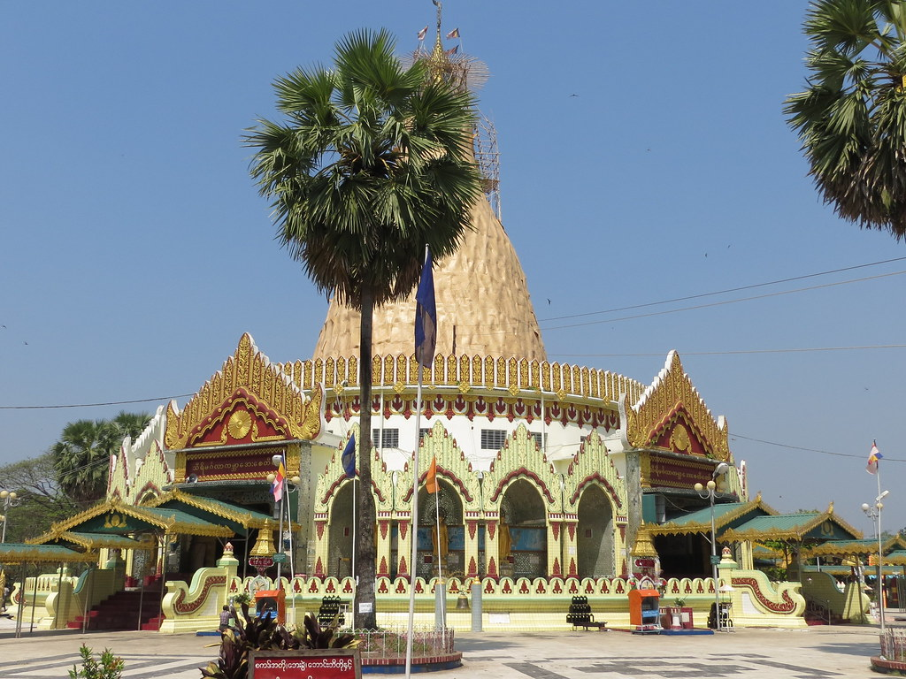 Bangkok ja Yangon 486