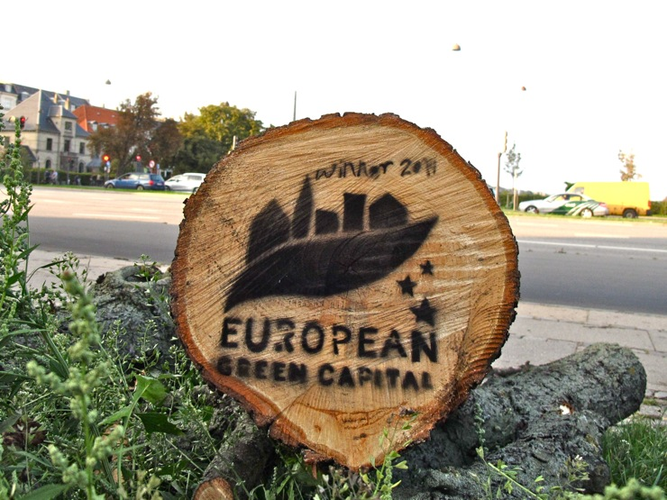 Copenhagen, winner 2014 European Green Capital