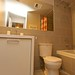 Flat Iron Lofts # 707: Bathroom