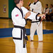 Sat, 09/13/2014 - 11:28 - Region 22 Fall Dan Test, held in Hollidaysburg, PA, September 13, 2014.  Photos are courtesy of Mrs. Leslie Niedzielski, Columbus Tang Soo Do Academy.