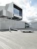 Konzerthalle und Musikhochschule (Musikkens Hus), Coop Himmelb(l)au, 2008-2014. / 082014