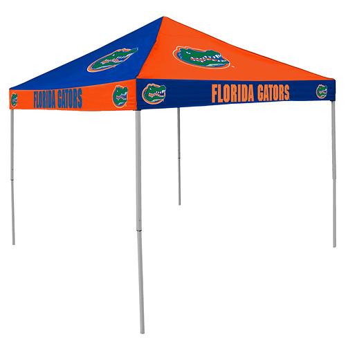 Florida UF Gators Checkerboard Tailgating Tent