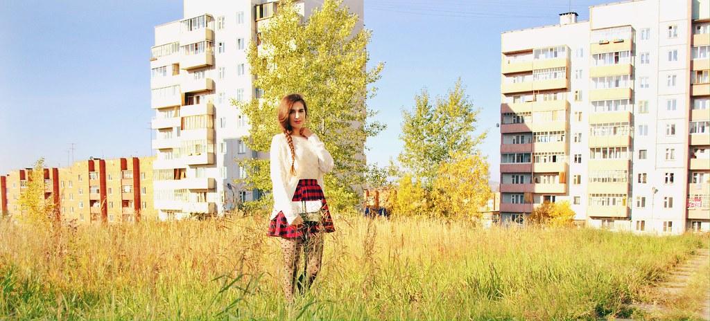 Eva Halinor the rococo style