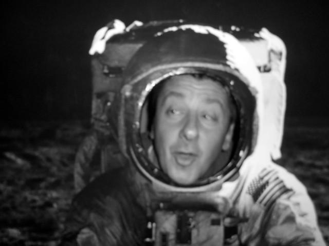 dal Planetario allo spazio