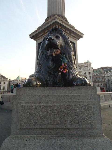LONDON 1100