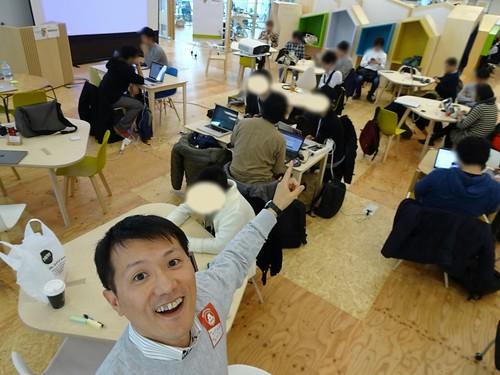 WordBench東京2017年2月