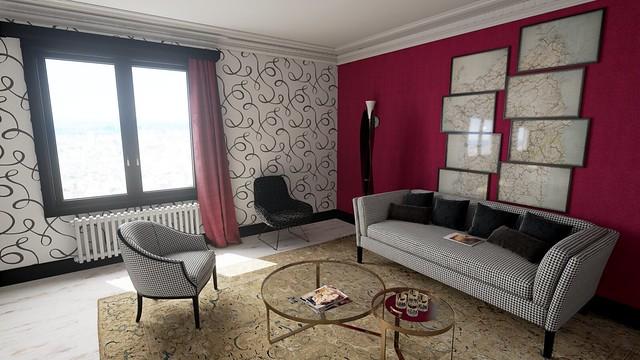 MDL - Milan Design Look (UE4)