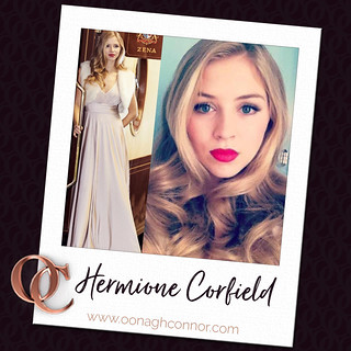 Oonagh_connor_Hermione_Corfield | by oonaghconnor