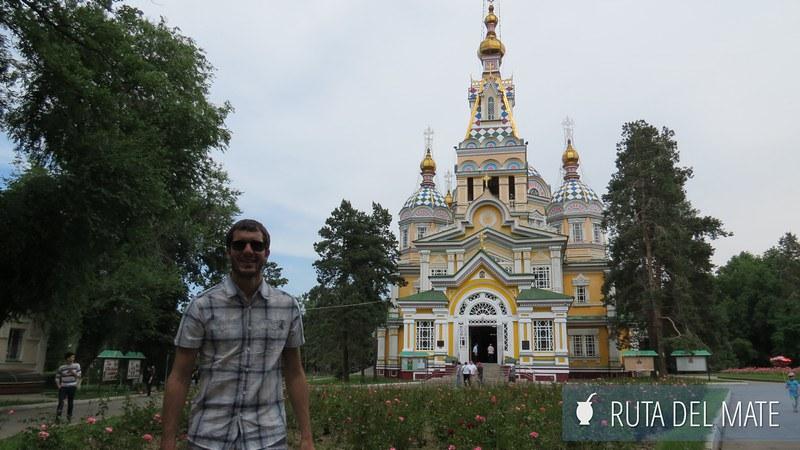 Almaty Kazajistán (3)