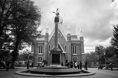 Temple Square Salt Lake City Utah