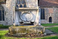 Sparling memorial