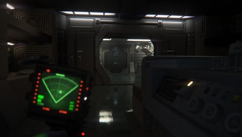Alien: Isolation E3 2014