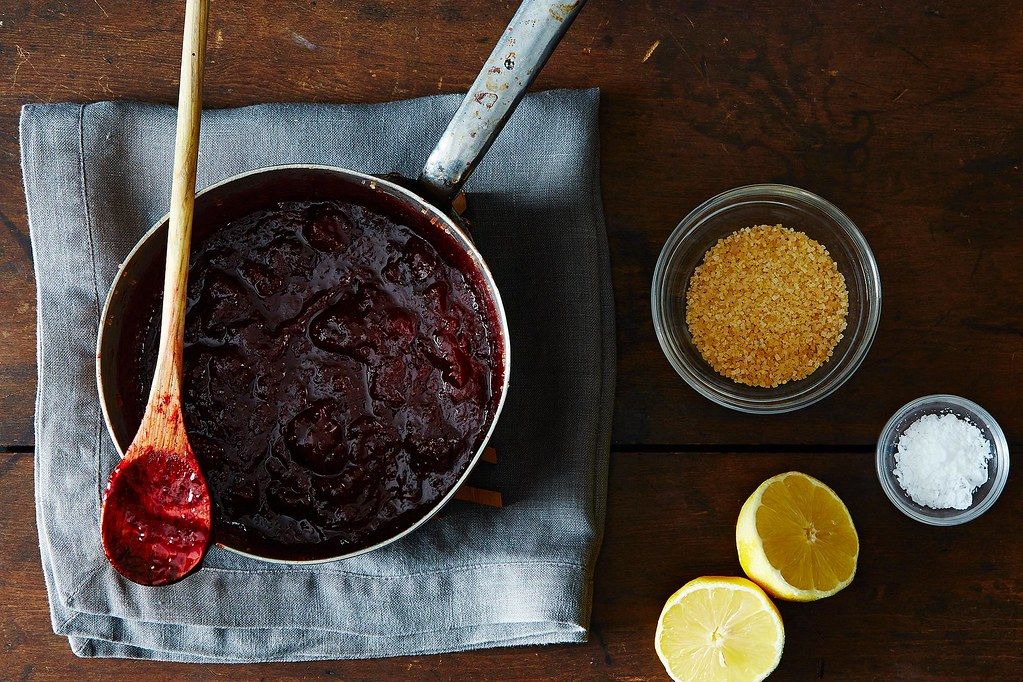 How to Make Compote without a recipe on Food52