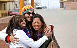 Nahila Hernandez Atacama Xtreme