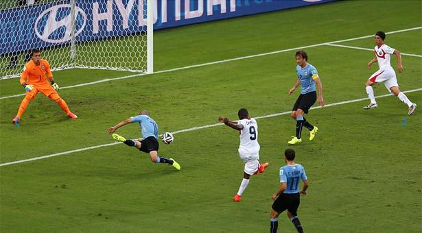 Uruguay-Costa Rica 2