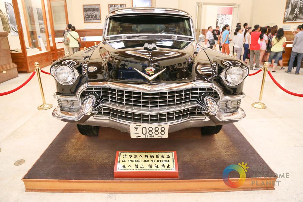Chiang Kai‑shek Memorial Hall-7.jpg