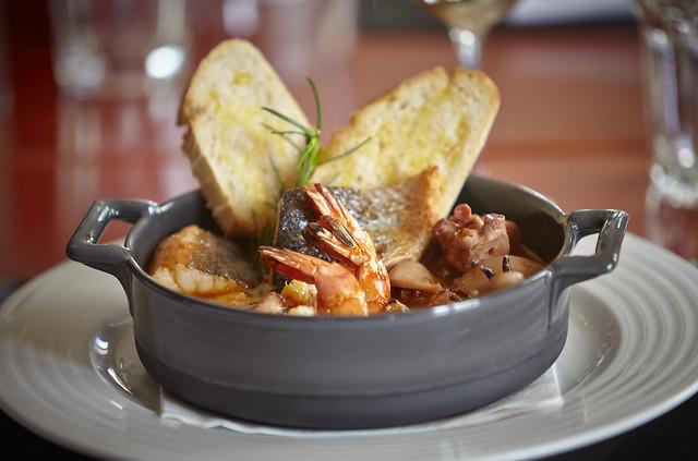 resort VILA PORTO MARE - EDEN MAR, PORTO MARE, THE RESIDENCE |  Il Basilico Restaurant