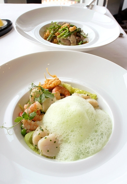 香港必吃米其林餐廳25